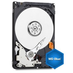 Western Digital BLUE 500GB 2,5""