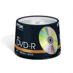 TDK CD-R 100PK