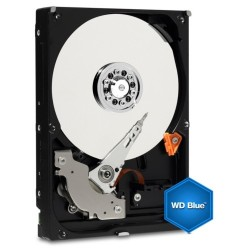 Western Digital BLUE 6 TB 3,5""