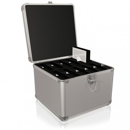 """ICY BOX PROTECTION CASE 10 HDD/SSD 2.5""""/3.5"""""""