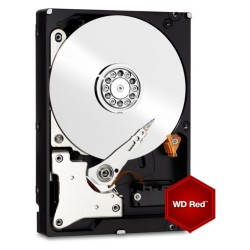 Western Digital Red NAS 8 TB 3,5""