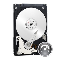 Western Digital BLACK 500GB 2,5""