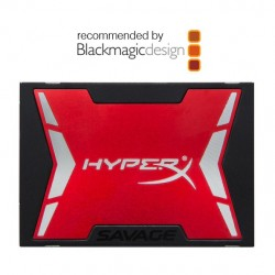 KINGSTON HyperX Furry 480GB