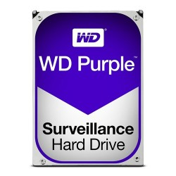 Western Digital PURPLE 8 TB 3,5""