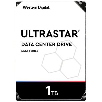 Western Digital ULTRASTAR  HA210 1 TB 3,5""