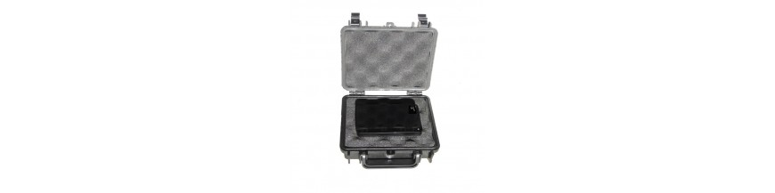 Portable drives DCP KIT