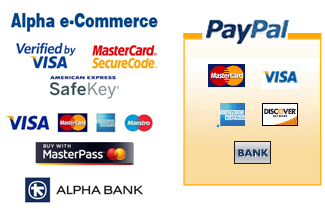 Alpha Bank Payments